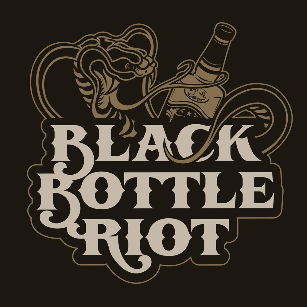 Black Bottle Riot (2011)